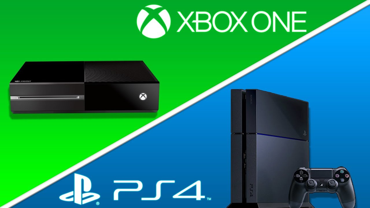 PS4 Vs Xbox One Sales - What Are The Figures? - PlayStation Universe