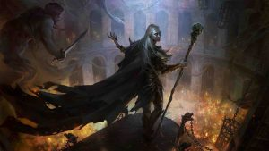Planescape: Torment & Icewind Dale Enhanced Edition Pack PS4 Review
