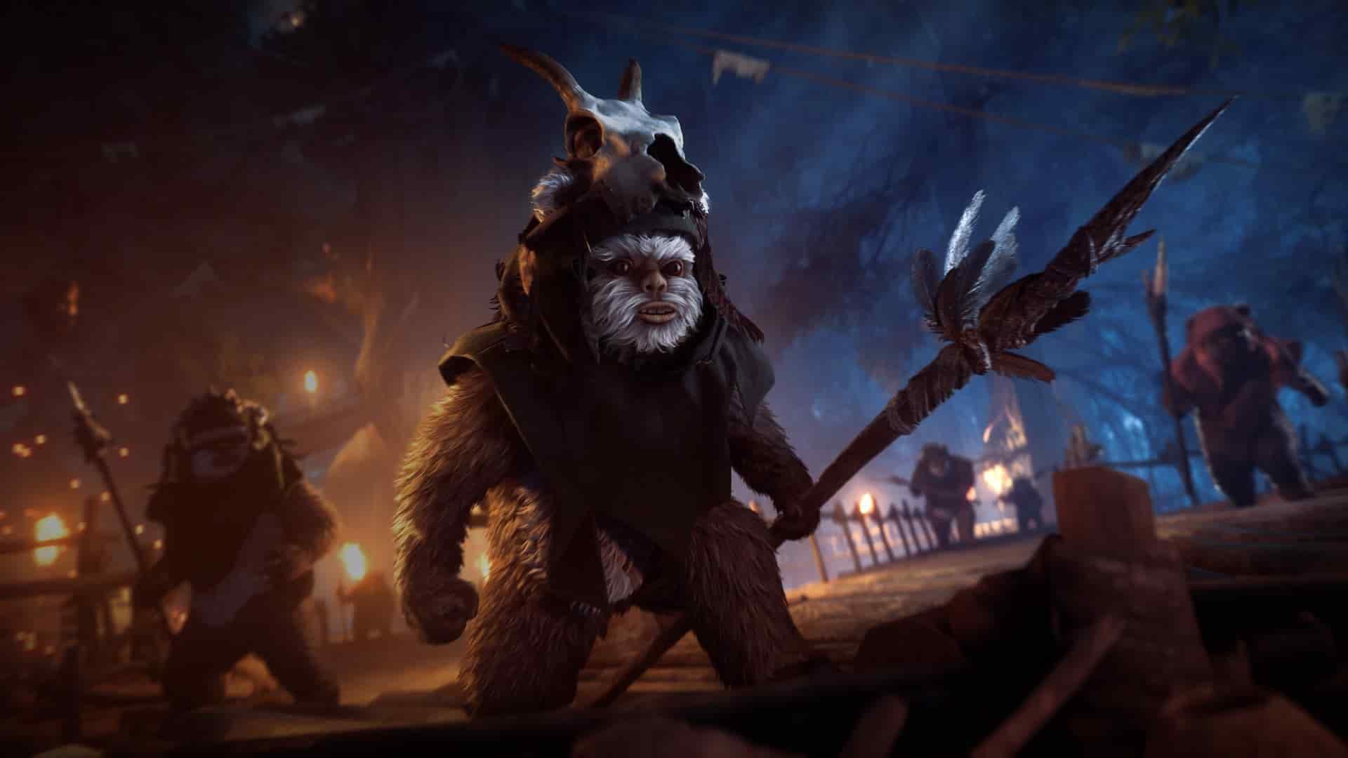 Star Wars Battlefront 2 1 41 Update Patch Notes Revealed Playstation Universe