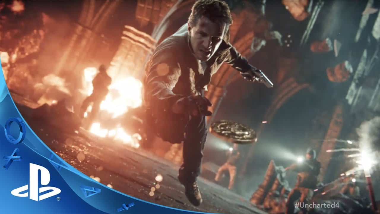 Nolan North Is Up For Returning In A Possible Uncharted 5