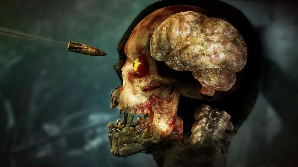 Zombie Army 4 2