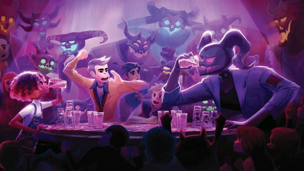 Afterparty-ps4-review