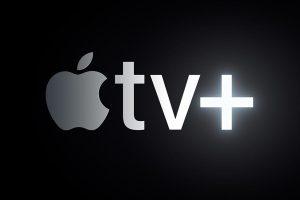 Apple TV Plus PS4