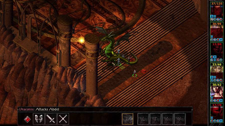 Baldur's Gate Enhanced Edition Pack PS4 Review 5