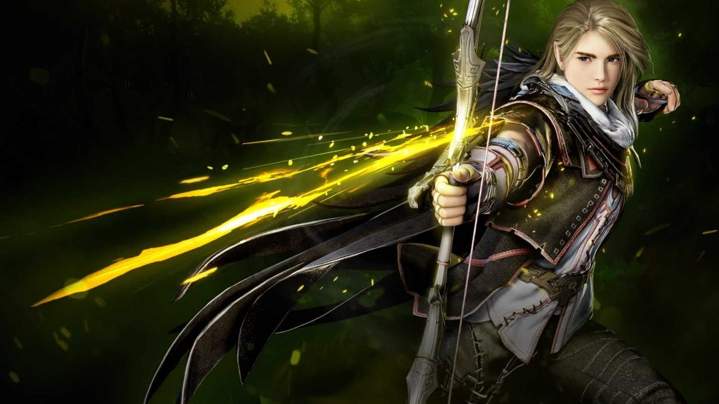 Best MMORPG Games For PS4 1