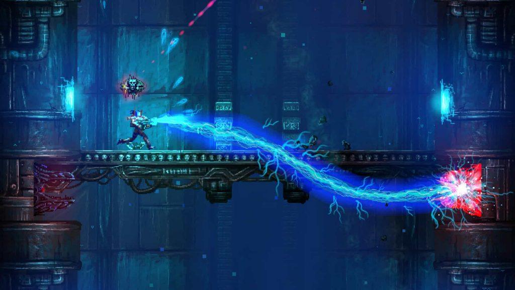 Best PS4 Indie Games Valfaris