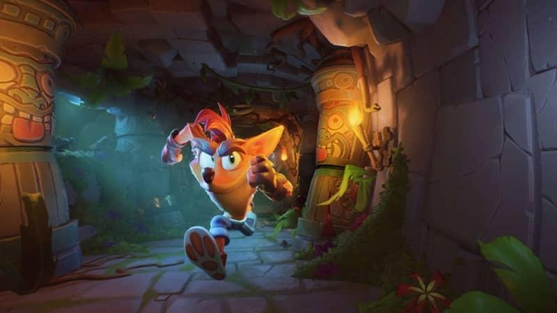 best ps5 games crash bandicoot 4
