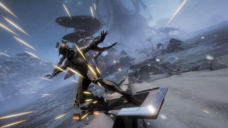 best PS5 games warframe