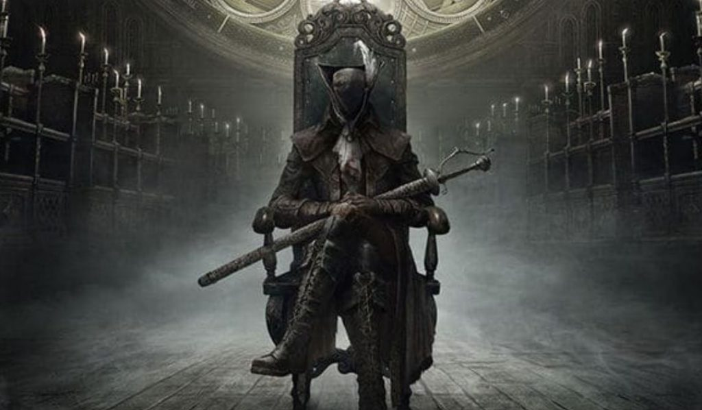 Bloodborne Remastered could be heading to PC and PS5 according to rumours