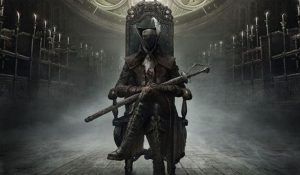 Bloodborne 2 PS4