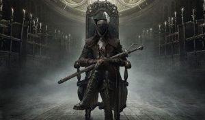 Bloodborne 2 PS4