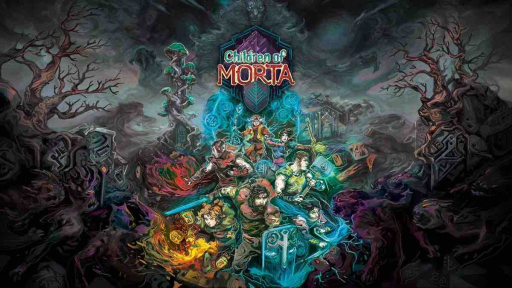 Children of Morta PS4 Review
