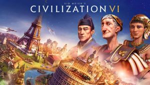 Civilization 6 PS4