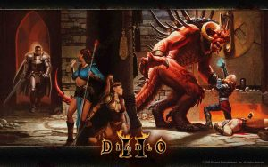 Diablo II Remastered