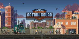 Door Kickers Action Squad PS4