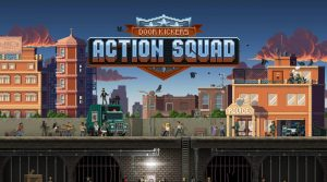 Door Kickers Action Squad PS4 Review