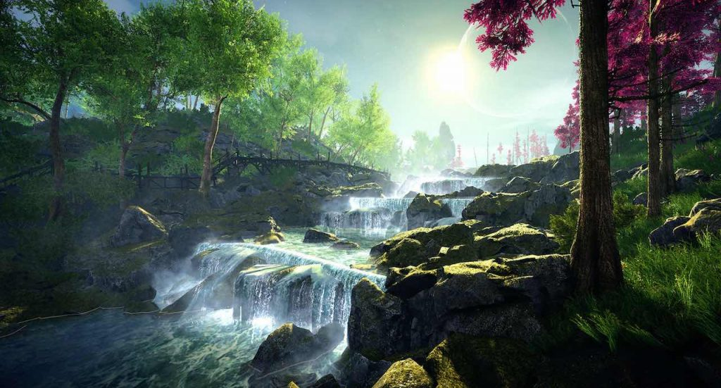 Eastshade PS4 Review 2