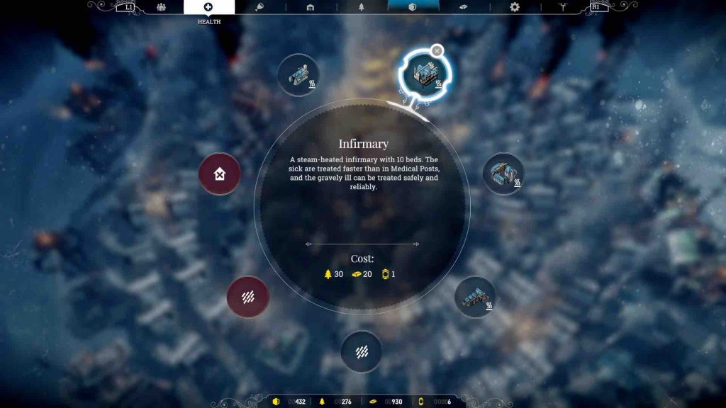 Frostpunk PS4 Review 3