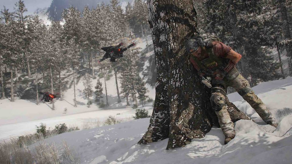 Ghost Recon Breakpoint Review PS4 3