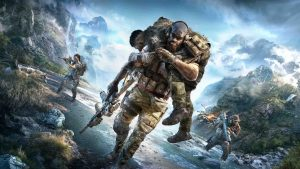 Ghost Recon Breakpoint Review PS4