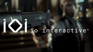 IO Interactive WB Games
