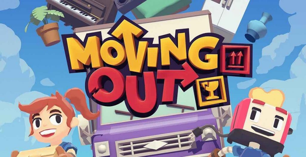 Moving Out EGX 2019