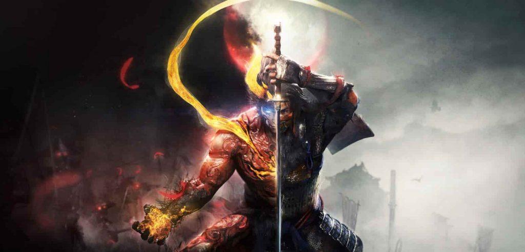 Nioh 2 PS4 Release Date