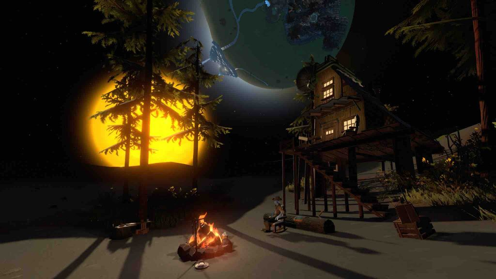 Outer Wilds PS4 Review 1