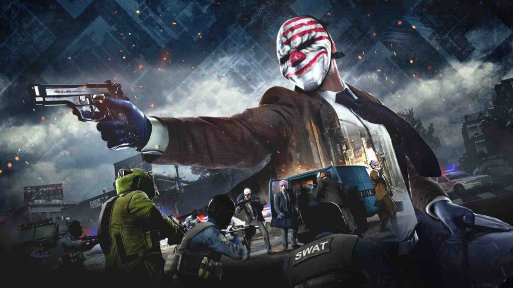 Payday 3 Receives Release Window in Starbreeze Statement
