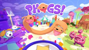 phogs-ps4-news-review-videos