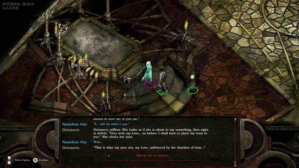 Planescape Torment PS4 Review 2