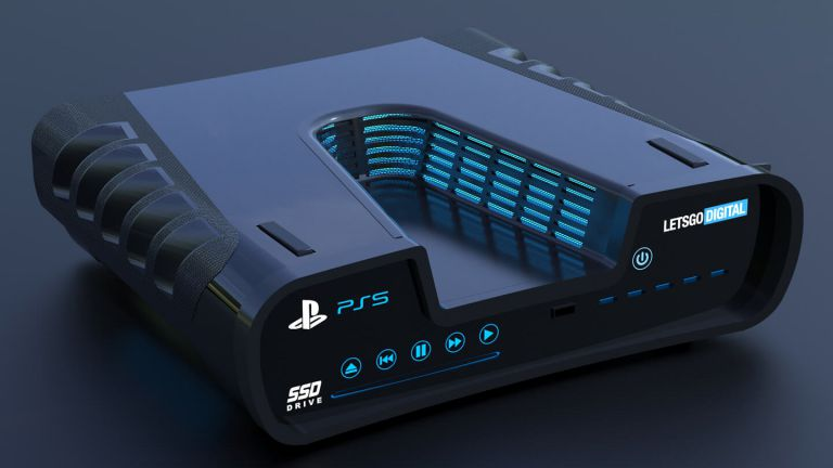 PS5 Preorders Live