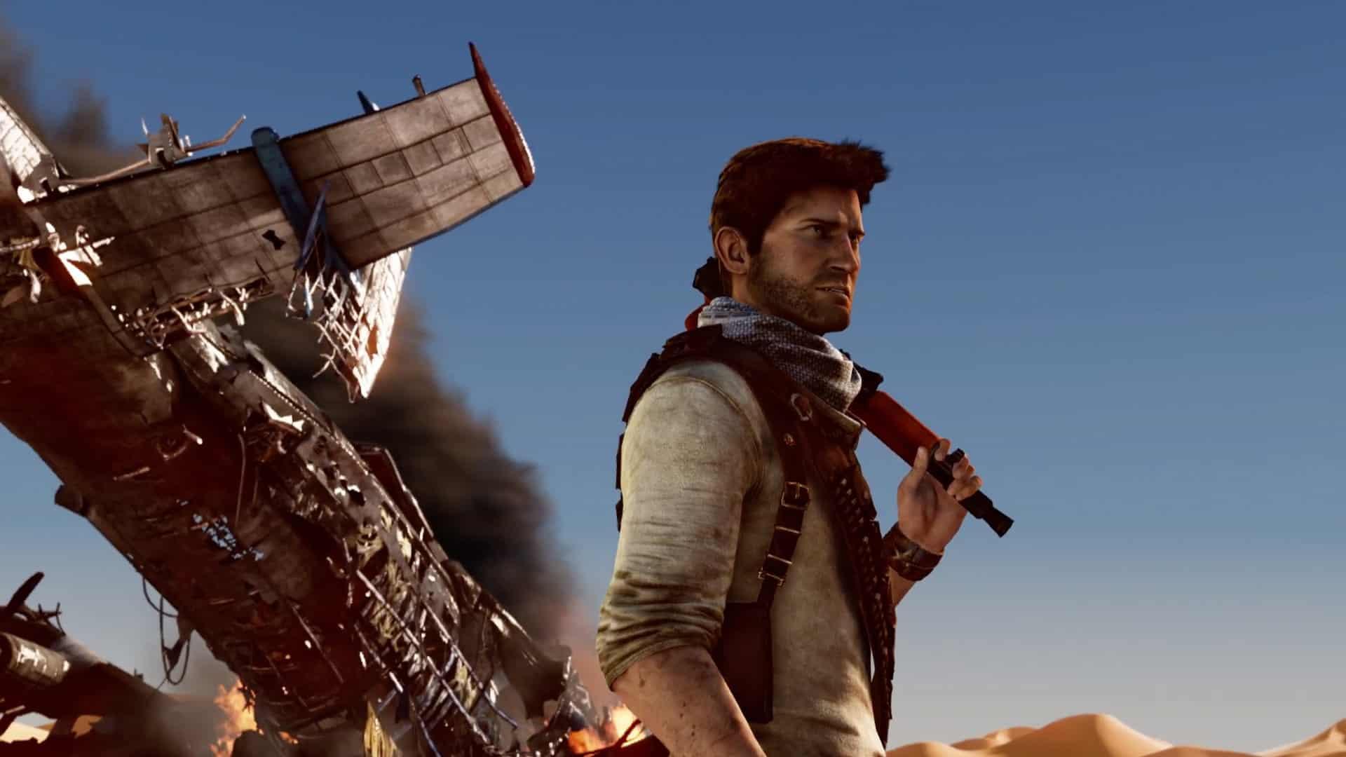Uncharted The Nathan Drake Collection Ps4 Review Playstation Universe