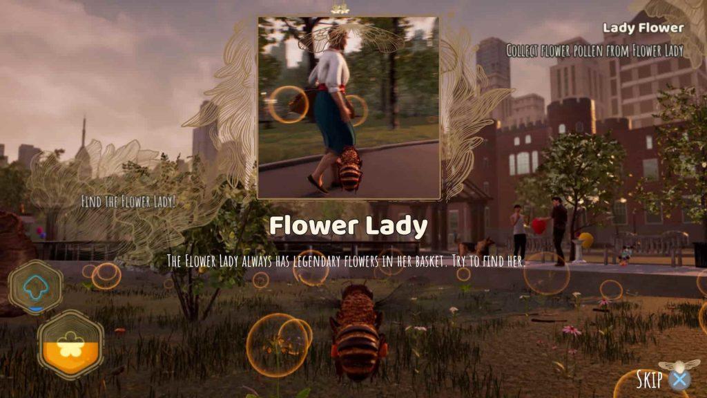 Bee Simulator PS4 Review 1