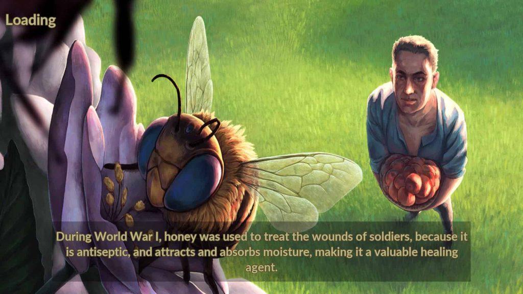Bee Simulator PS4 Review 2