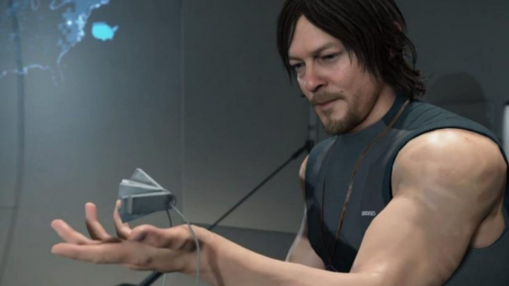 Death Stranding Upcoming Update To Increase Text Size