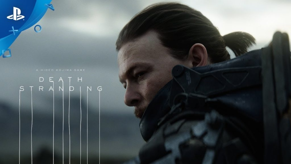 Does Death Stranding offer a new video game genre?