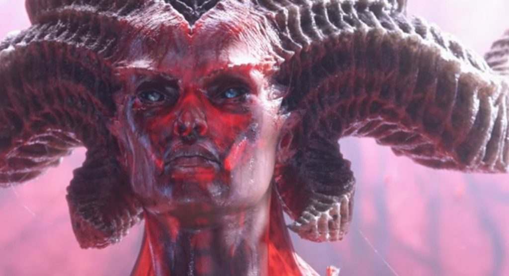 Diablo 4 Announced At BlizzCon 2019