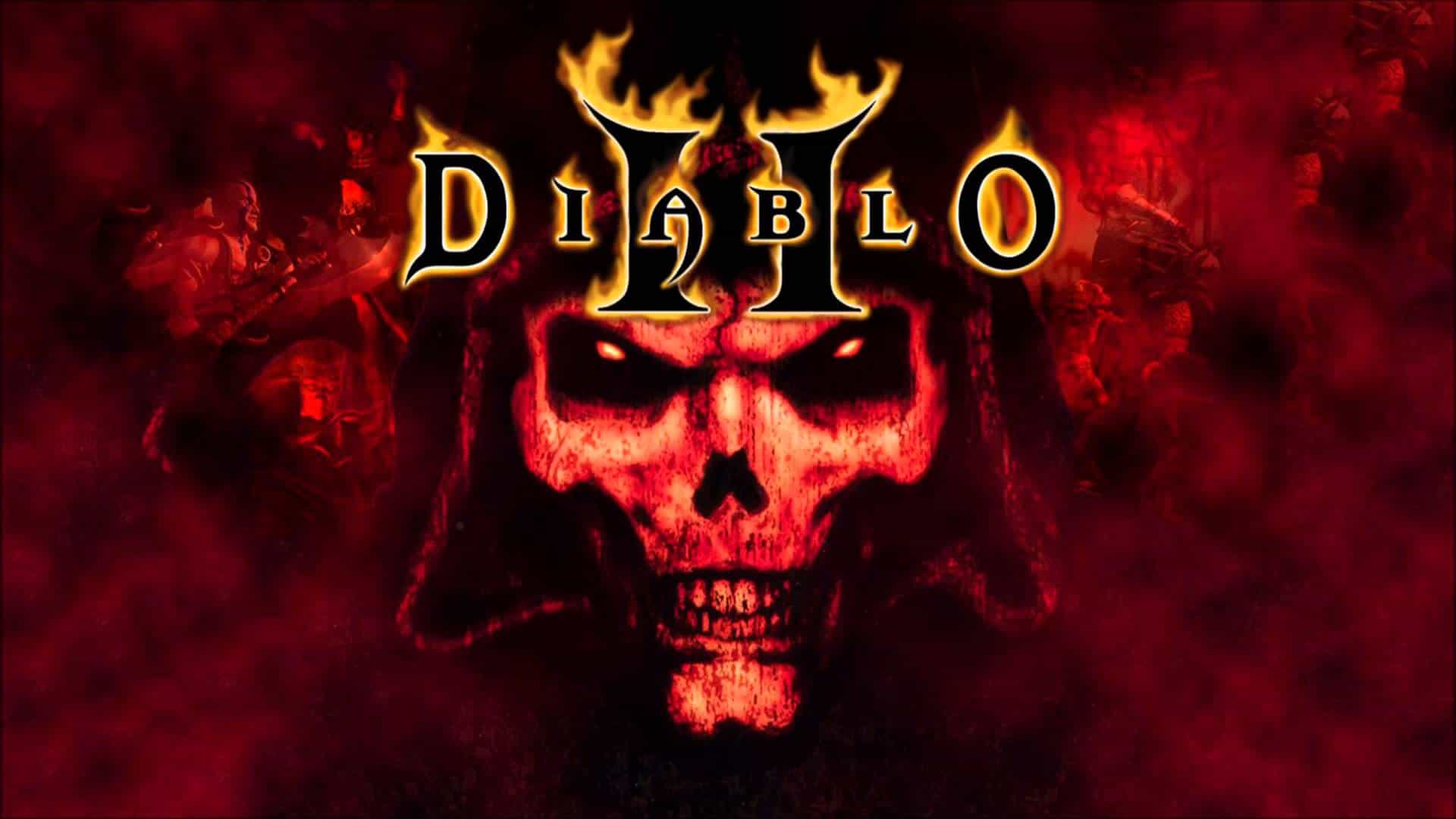 Diablo 2 Remaster Is Probably Not Going To Happen Playstation