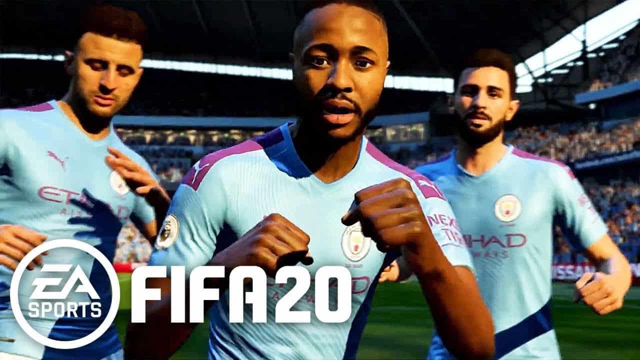 Fifa Update 1.08