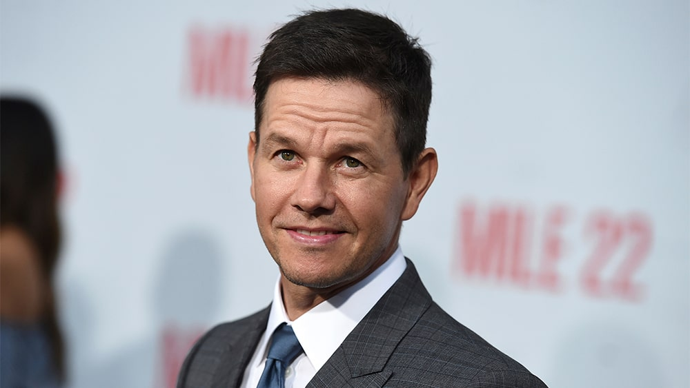 Uncharted Movie Eyes Mark Wahlberg As Victor Sullivan Playstation Universe