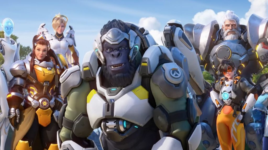 overwatch-2-announced-at-blizzcon-2019