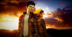 Shenmue 3 Launch Trailer