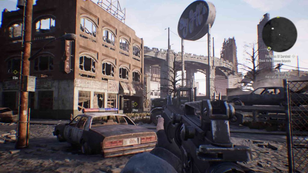 Terminator Resistance PS4 Review 3