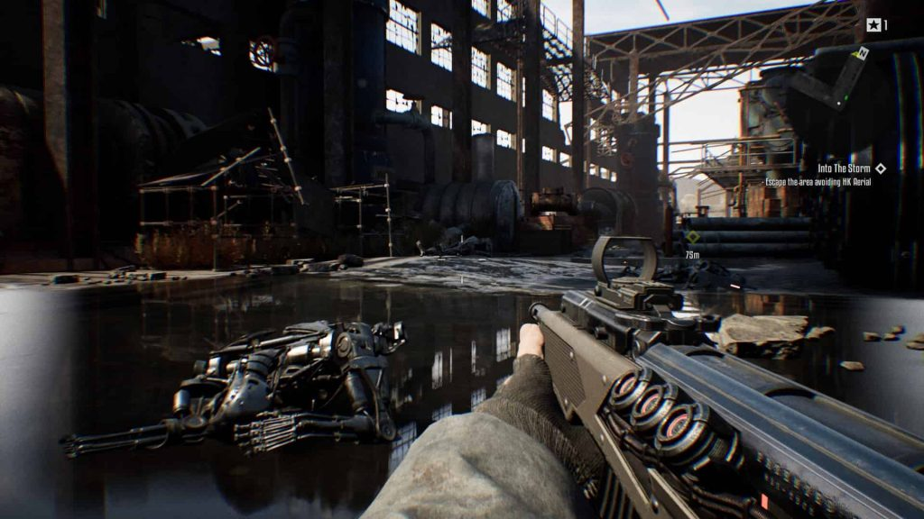 Terminator Resistance PS4 Review 4