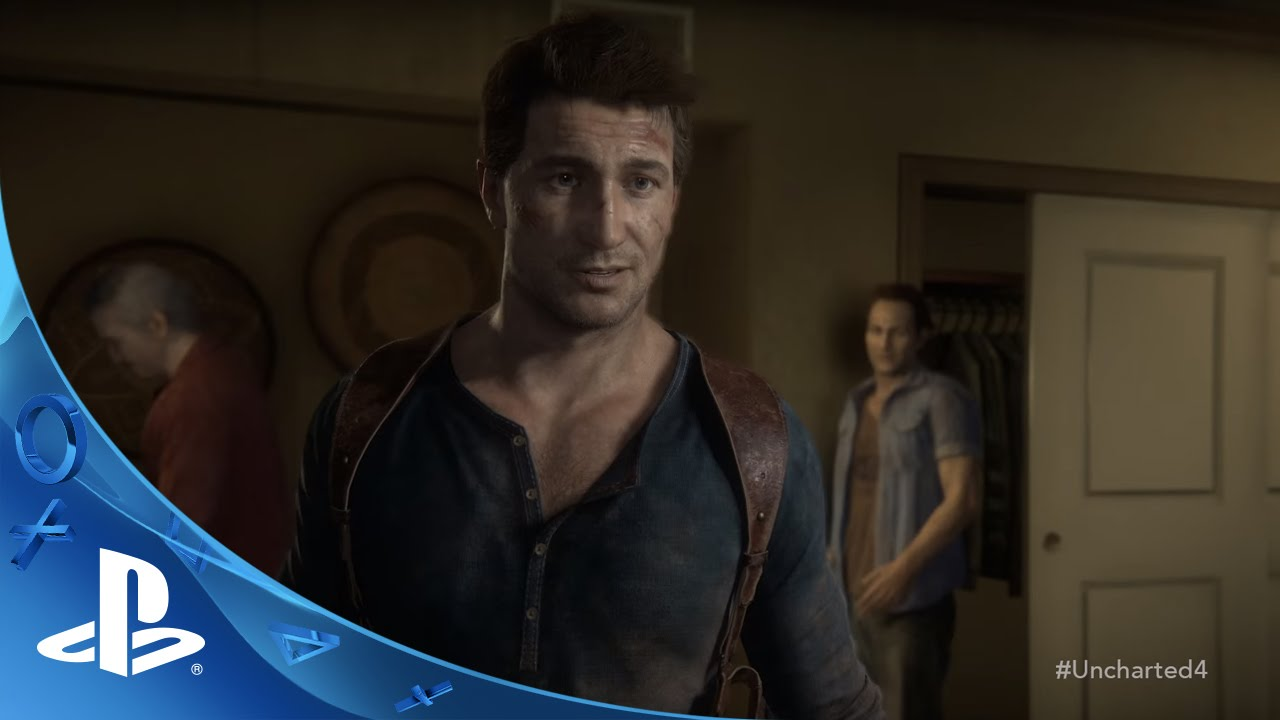 Uncharted 5 Ex Naughty Dog Dev Would Love To Play Another Nathan