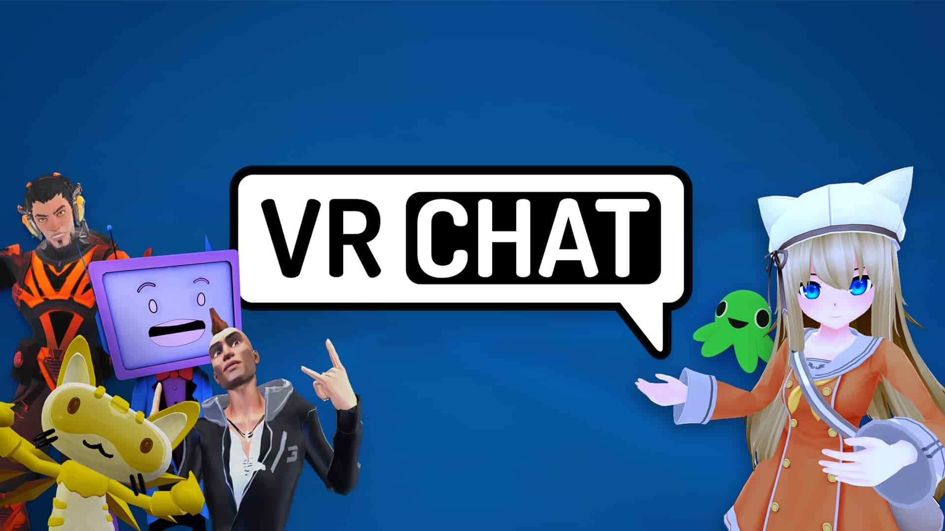 Is Vrchat Coming To Ps4 Playstation Universe