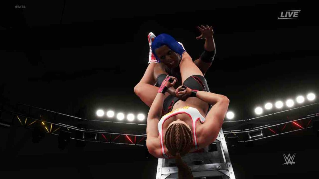 WWE 2K20 PS4 Review 4