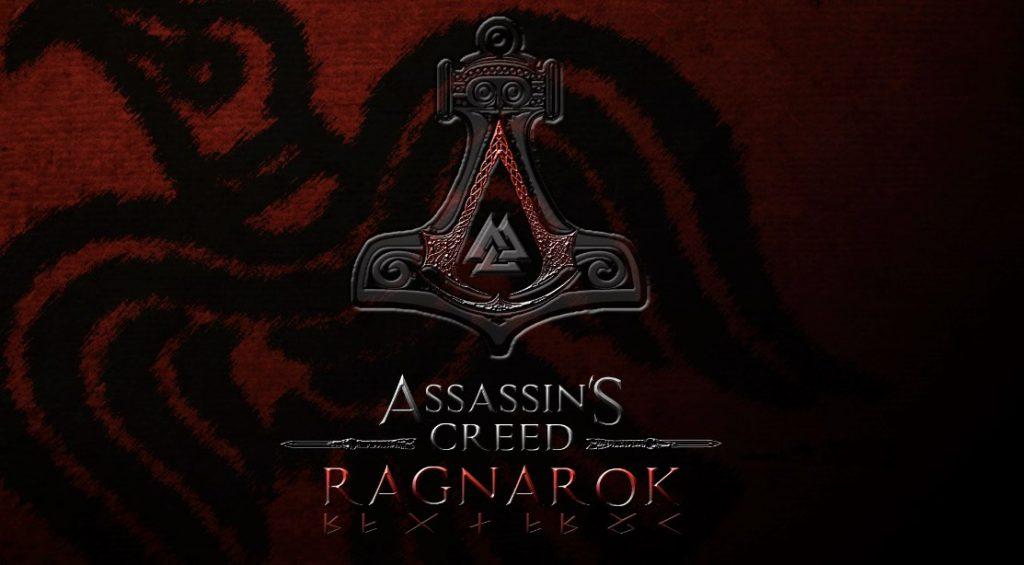 Assassin's Creed Ragnarok PS5