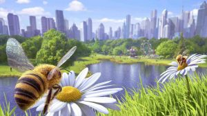 Bee simulator PS4 review